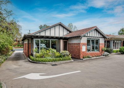 Union Road Specialist Clinic in Surrey Hills, Melbourne
