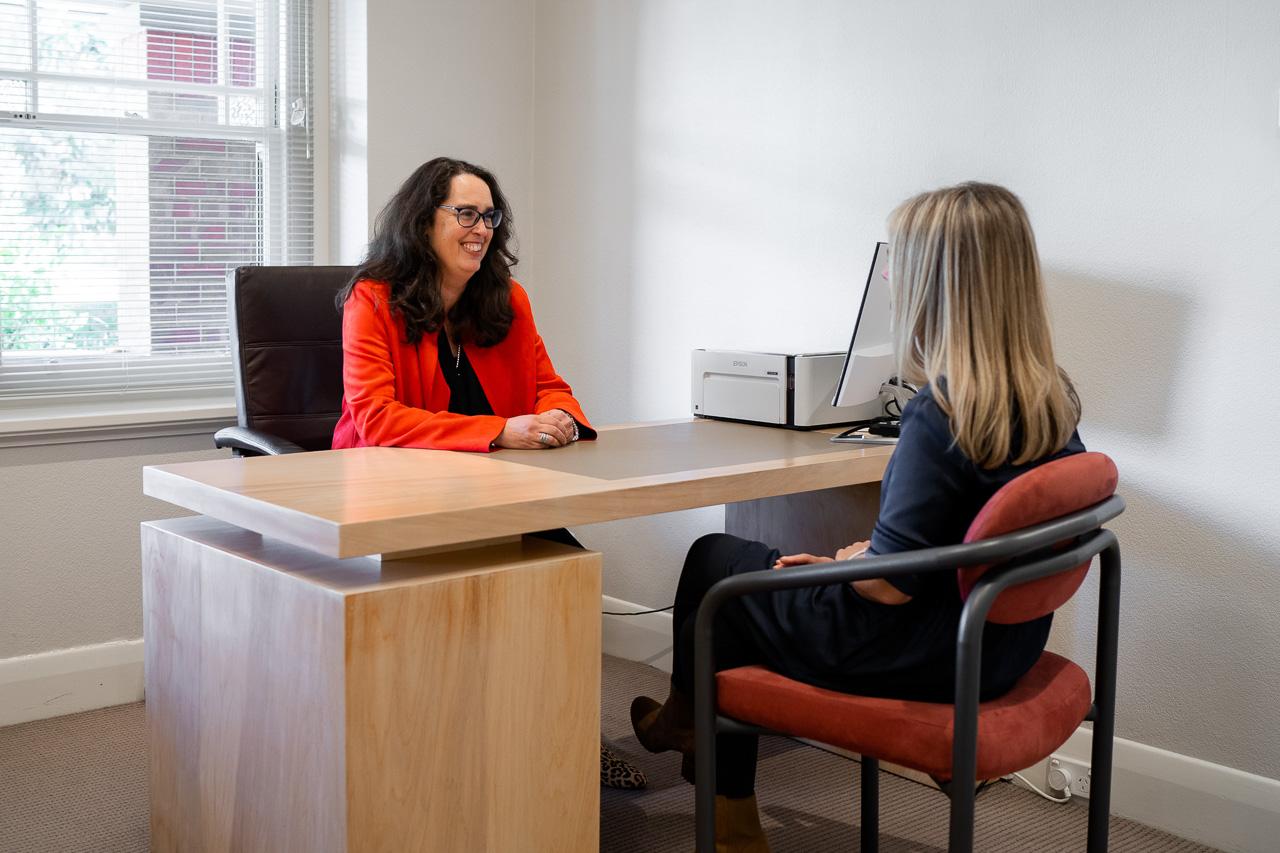 Michelle Clift Psychologist at Union Road Specialist Centre, Surrey Hills