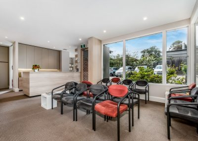 facilities at Union Road Specialist Centre, Surrey Hills, Victoria