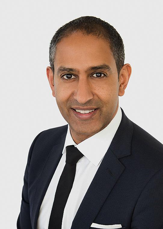 Mr Sunil Jassal