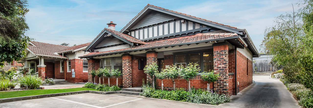 Union Road Specialist Clinic inSurrey Hills, Melbourne