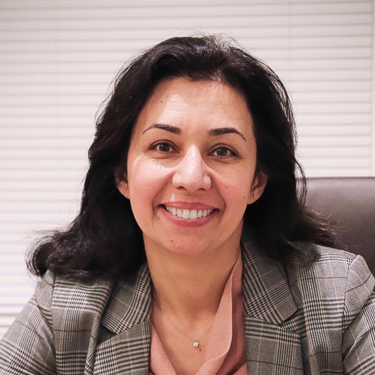 Dr Negar Nadepoor Endocrinologist at Union Road Specialist Centre, Surrey Hills