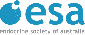 Endocrine Society of Australia logo