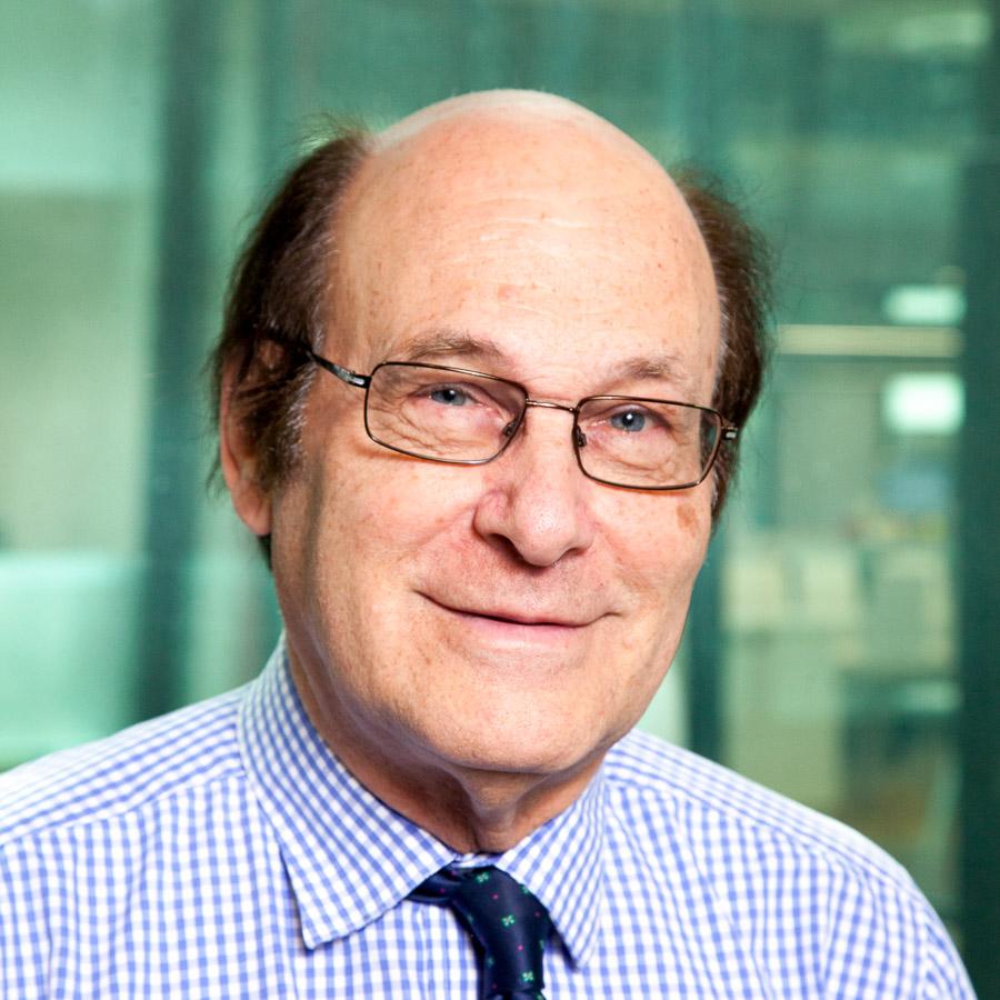 Dr Edward Janus